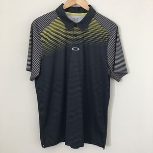 Oakley Medium Polo Shirt